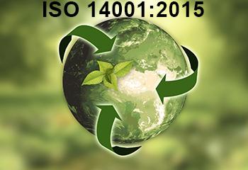 certificado ambiente iso14001 2015 jose neves embalagens